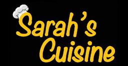 Sarah's Cuisine LLC.